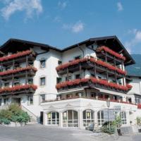 Gasthof Pitztaler Hof, Hotel in Wenns