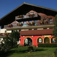 Pension Edelweiss, hotel in Sankt Martin am Tennengebirge