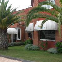 Hotel Casa Fernando II, hotel in Rellayo