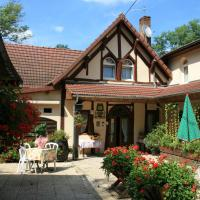 Logis Doubs Rivage, hotel in Charette
