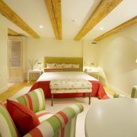 花園宮酒店,里加的飯店