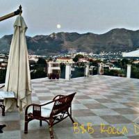 Rocca Di Monreale, hotel in Monreale