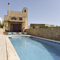 Ta' Karkar Villa