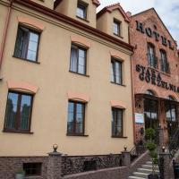 Hotel Stara Gorzelnia, מלון בליכן
