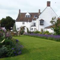 The Old House, hotel in Nether Stowey
