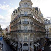 Grand Hôtel Moderne, hotel a Lourdes