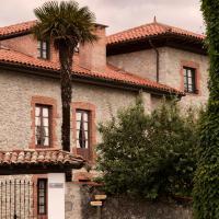 Hotel Villa Miramar, hotel in Po