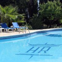 Rocatel, hotel en Canet de Mar