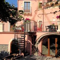 The Mayor's, hotel a Trecastagni