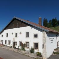 B&B La Ferme De Pouillerel, hotel in La Chaux-de-Fonds