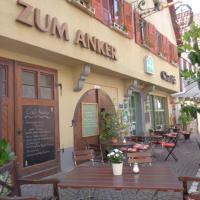 Gästehaus zum Anker, Hotel in Besigheim