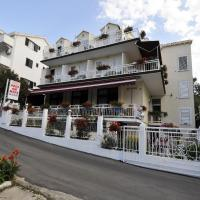 Hotel Haus Am Meer cavtat, hotel in Cavtat