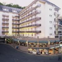 Hôtel Roissy, hotel in Lourdes