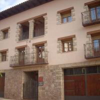 Apartamentos Turisticos El Refugio