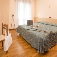 Hotel Trevi, hotel v destinaci Lido di Jesolo