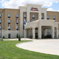 Hampton Inn & Suites Liberal, hotel in Liberal