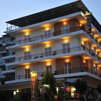 Hotel Edelweiss – hotel w Kalambace