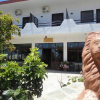 Archontika Apartments, hôtel à Kerames