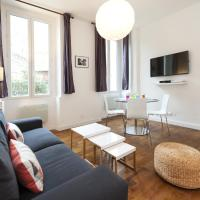 Pick A Flat's Apartment in Bastille - rue Mornay