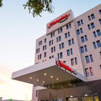 Hampton by Hilton Ufa, отель в Уфе