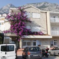 Apartments Lidus