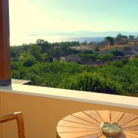 아이기나 타운에 위치한 호텔 Rastoni Hotel Aegina