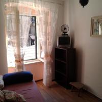 Vjera Apartment