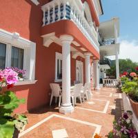 Hotel Wellness & Spa Angelo Gabriel, hotel in Petrovac na Moru