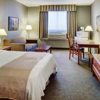 Lakeview Inns & Suites - Whitecourt, hotel em Whitecourt