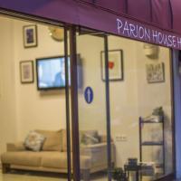 Parion House Hotel