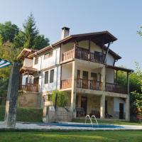 Neda's House, hotel in Cherven