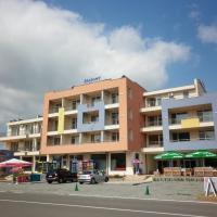 Hotel Marant, хотел в Созопол