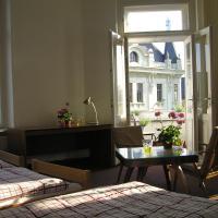 Hostel Moravia Ostrava – hotel w Ostravie