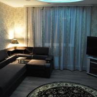 Guest House Baykalskiy Ochag, отель в Култуке