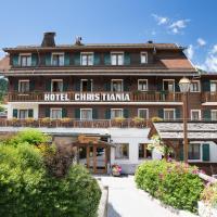 Hotel Christiania, hotel in La Clusaz