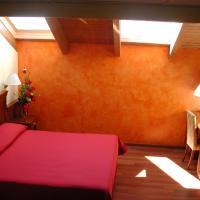 Hotel Vazzana, hotel a Volpiano