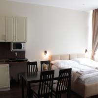 Elite Pension, hotel v Štúrove