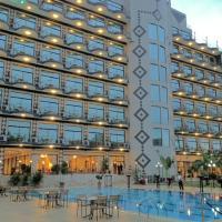 Atlantic Palace Hotel, отель в городе Пуэнт-Нуар