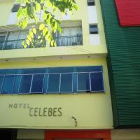 Hotel Celebes, hotel di Manado