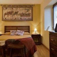 Ruta del Tiempo, hotel en Sos del Rey Católico