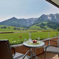 Hotel Garni Tirol, hotel in Walchsee
