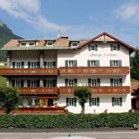 Albergo Trentino, hotel a Moena