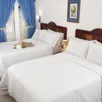 Eco-hotel El Rey del Caribe, hotelli kohteessa Cancún