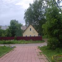 Guest House on Oktyabrskaya 39, отель в Кольчугине