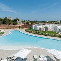 Calaponte Hotel, hotel a Polignano a Mare