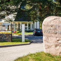 Priedaine, отель в Краславе