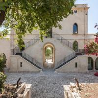 Villa Boscarino, hotell i Ragusa