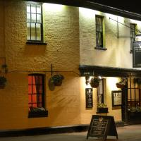 The Crown Inn Hotel, hotel in Long Melford
