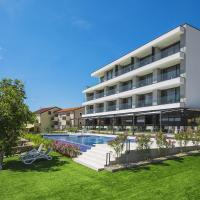 Hotel Villa Margaret, hotel in Malinska