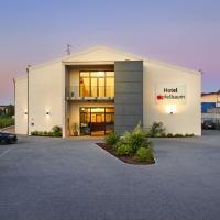 Hotel Apfelbaum, Hotel in Erding